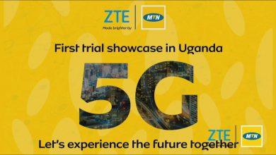 Photo of Taste of the future: MTN Uganda demos 5G technology