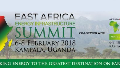 Photo of East Africa energy & infrastructure summit set for Kampala