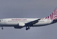 Photo of Jambojet comes to Entebbe