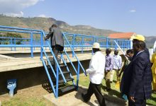 Photo of Lirima Gravity Flow Scheme launched
