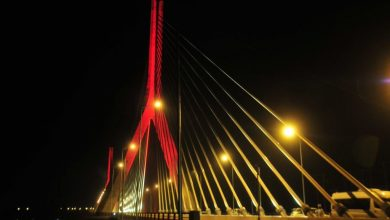 Photo of The New Jinja Bridge: An engineering ace