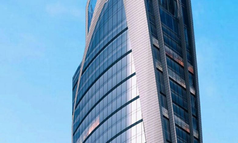 Photo of Works on Africa's tallest building commissioned in Nairobi