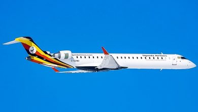 Photo of Uganda Airlines makes return to the soon open African skies