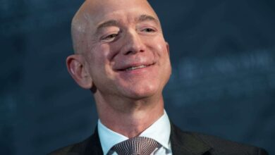 "Photo of Jeff Bezos invests US$30 million in ""Ugandan"" fin-tech start-up"
