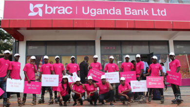 Photo of Brac Uganda Bank acquires agency banking technology from Bulgarian Group