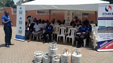 Photo of Stabex, Finance Trust Bank promote LPG use