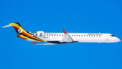 Photo of Uganda Airlines now heads to Jo'burg