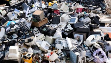 Photo of Uganda lunches first e-waste management centre